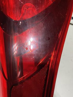 2011 2012 2013 Hyundai Elantra Left Driver Side Tail Light OEM 11 12 13 LH for Sale in Oak Lawn,  IL