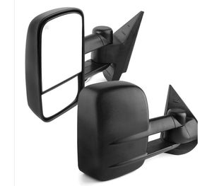 Gmc/Chevy pickup tow mirrors 07-14 for Sale in Murfreesboro, TN