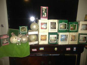 Ornaments precious moments for Sale in Fresno, CA
