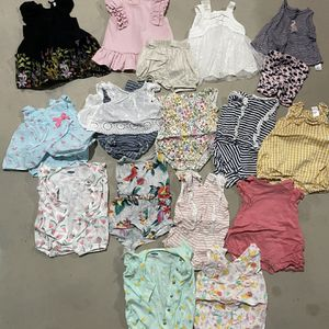 0-3 Month Girl Clothes for Sale in Greensburg, PA