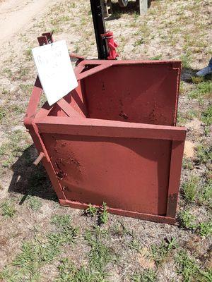 Box scraper for Sale in Athens, TX