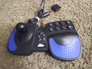 Rare Pelican Ps2 Arcade fighting controller!!! for Sale in Roswell, GA
