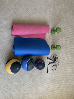 Workout Set!!! for Sale in West Covina, CA