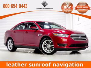 2013 Ford Taurus for Sale in Waukegan, IL