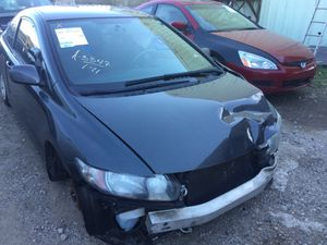 2011 HONDA CIVIC FOR PARTS for Sale in Dallas, TX