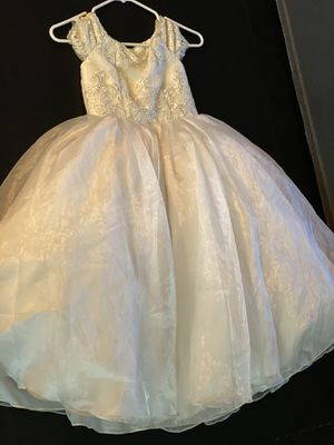 Flower girl dress for Sale in Tustin, CA