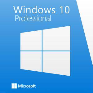 Microsoft Windows 10 Professional for Sale in Chula Vista, CA