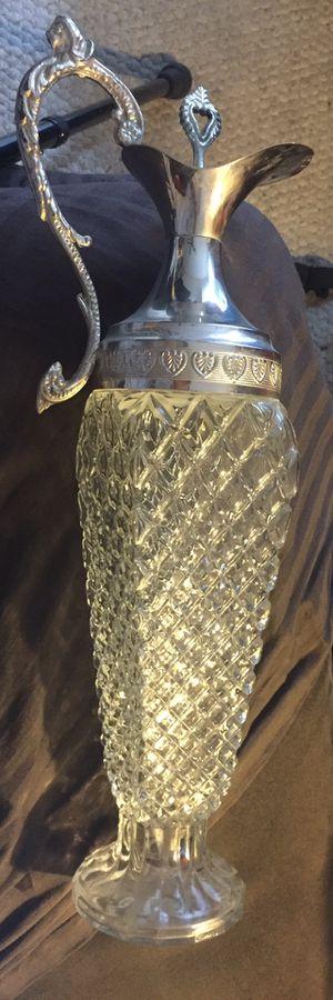 Antique decanter for Sale in Pleasanton, CA