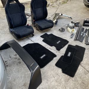 Acura Rsx Parts K20 for Sale in Fort Lauderdale, FL