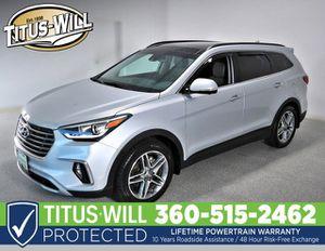 2018 Hyundai Santa Fe for Sale in Olympia, WA