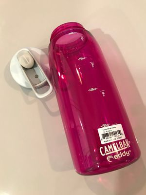Camelbak eddy 1L water bottle for Sale in Takoma Park, MD