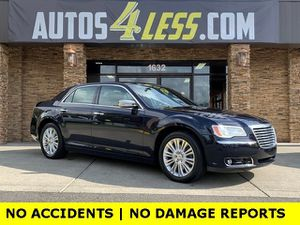 2011 Chrysler 300 for Sale in Puyallup, WA
