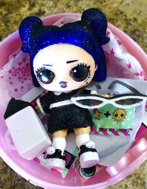 Lol Doll sparkle series Dusk for Sale in Portland, OR