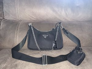 Re-edition 2005 nylon bag / messenger bag for Sale in Compton, CA