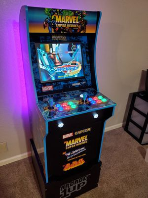Arcade machine with 6500 games for Sale in Peoria, AZ