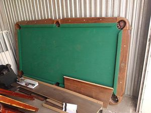 Pool table top only for Sale in Baldwin Park, CA