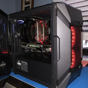 Custom Built Gaming PC for Sale in New Port Richey, FL