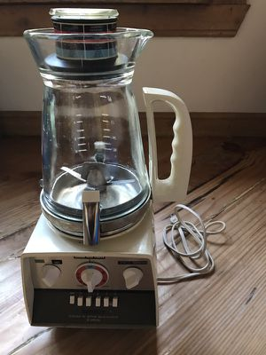 Vintage Ronson Cook N' Stir Blender for Sale in Los Angeles, CA