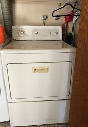 Washer and Dryer for Sale in Altadena, CA