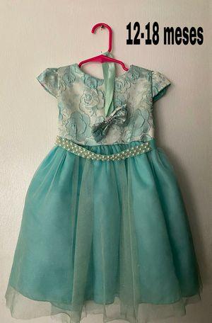 Girl dress 12-18 months for Sale in Phoenix, AZ