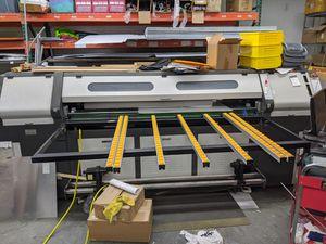 """62"""" Flatbed/hybrid UV Printer for Sale in Riverside, CA"""