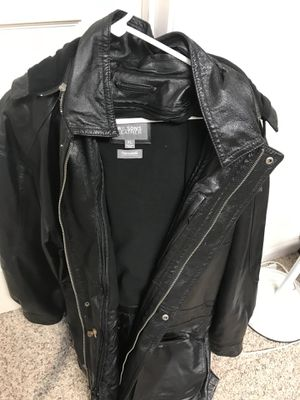 Leather coat for Sale in Salem, MO
