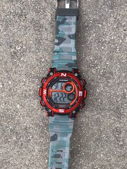 Armitron Sport Digital Watch for Sale in Estero,  FL