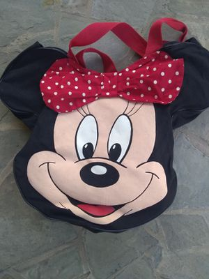 Walt Disney Minnie Mouse Bag for Sale in Baltimore, MD