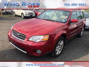 2006 Subaru Legacy Wagon for Sale in Woodbridge, VA