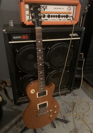 2001 Gibson Les Paul Special for Sale in Portland, OR