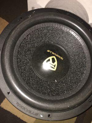 Rockville speakers for Sale in Houston, MS