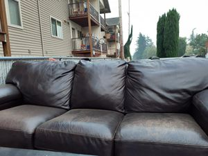 Free couch for Sale in Portland, OR
