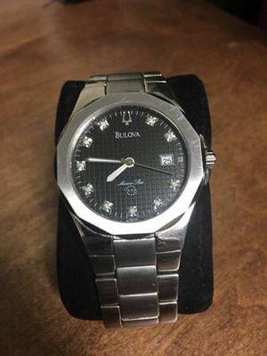 Bulova watch for Sale in Alexandria, VA