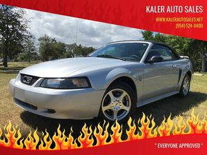 2004 Ford Mustang for Sale in Oakland Park, FL
