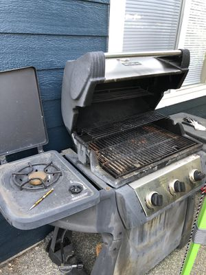 BBQ Grill free pickup only for Sale in Auburn, WA