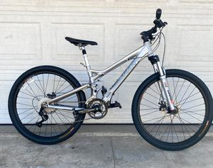 Giant Aluxx 6000 series butted tubing bike for Sale in Playa del Rey, CA