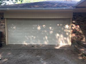 16*7 Garage Door for Sale in Dallas, TX