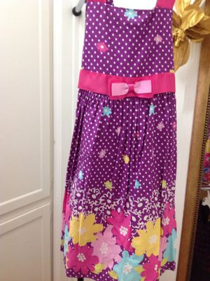 Flowers Girl dress size ( 6 ) for Sale in Downey, CA
