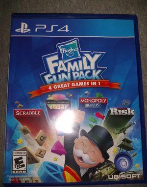 Family fun pack for Sale in Kingsburg, CA