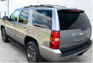 Excellent. Chevrolet Tahoe 2007 LTZ SUV Great Wheels for Sale in Garland, TX