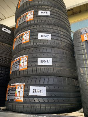 225/45/18 new tire for Sale in Arlington, TX