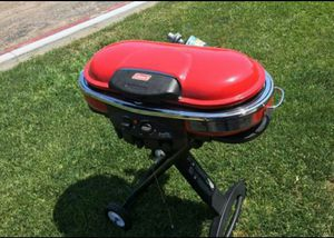 Coleman roadtrip bbq grill for Sale in Downey, CA