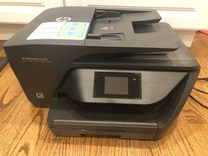 Free. HP Office Jet Printer for Sale in Elmwood Park, IL