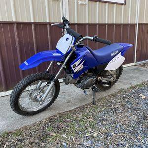 2006 Ttr 90 Electric Start for Sale in Silver Spring, MD