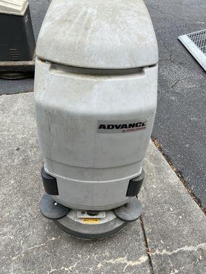 Commercial Walk behind Floor Scrubber for Sale in Norcross, GA