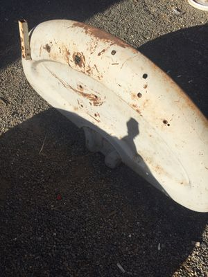 Tractor fenders for Sale in Strathmore, CA