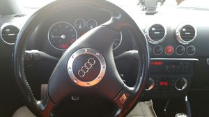 Nice 2000 Audi tt Quattro all-wheel drive--for sale for Sale in Baltimore, MD