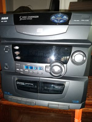 Stereo System for Sale in Littleton, CO