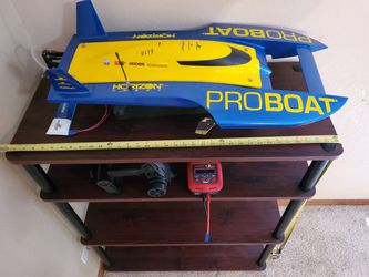 Brushless Rc boat for Sale in Bend,  OR
