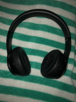 Beats Solo3 Wireless Headphones for Sale in Tacoma, WA